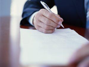 Orange County business litigation