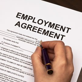 Irvine Orange County employment lawyer attorney