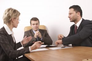 Orange County employment law lawyer