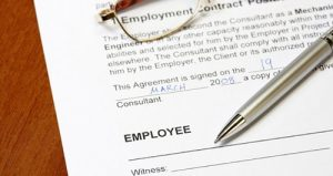 Irvine employment lawyer